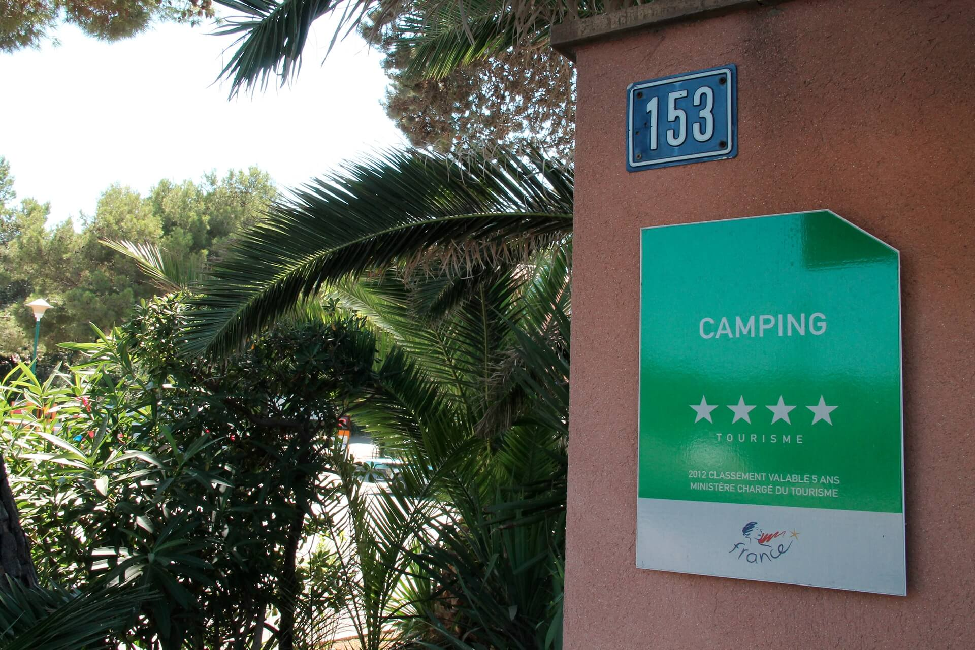 Camping La Presqu Ile De Giens   Cote Du0027azur   Hyeres   Location Mobilhome